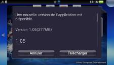PlayStation All-Stars Battle Royale mise a jour 1.05 22.01.2013. (2)