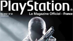 playstation magazine fin head vignette