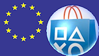 PlayStation Store Europeen logo vignette psvita PSS