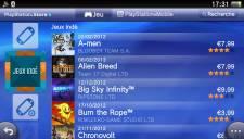 PlayStation Store jeux Inde categorie 05.07.2013 (2)
