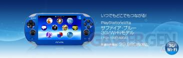 PlayStation Vita new colors bleu19.09.2012