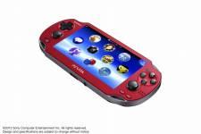 PlayStation Vita PSVita nouveaux coloris rouge bleue 19.09.2012 (2)