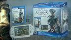psvita bundle assassin's creed 3 liberationvignette
