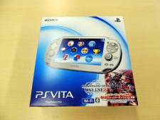 PSVita console pack phantasy star online deballage 28.02.2013. (6)