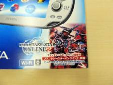PSVita console pack phantasy star online deballage 28.02.2013. (7)