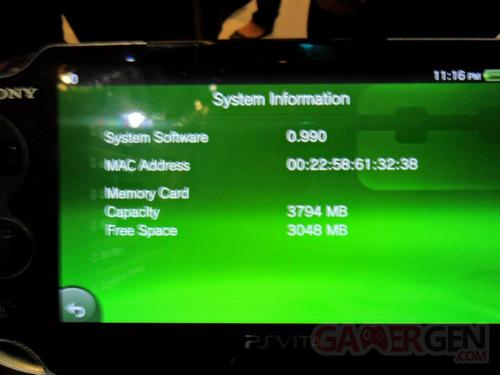 psvita firmware 0.990