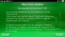 PSVita firmware 1.80 mise a jour  0019