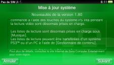 PSVita firmware 1.80 mise a jour  0020