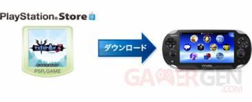 PSVita jeux PSP 03