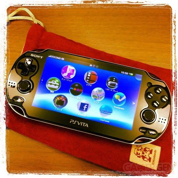 Psvita nintendo 3DS 11.04