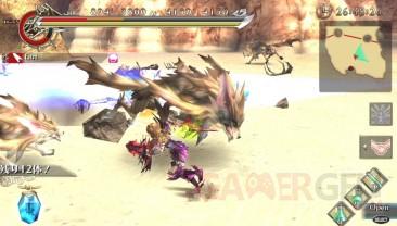 Ragnarok Odyssey 20.04