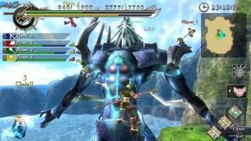 Ragnarok Odyssey images screenshots_26
