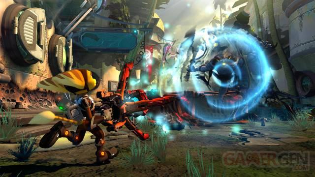 Ratchet & Clank Into the Nexus 11.07.2013 (2)