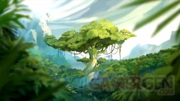 Rayman Origins Images screenshots 1