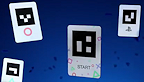 Realite Augmentee carte logo vignette 07.02