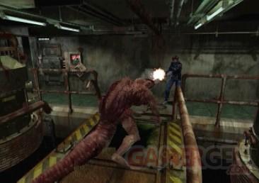 Resident Evil 2 21.08.2012