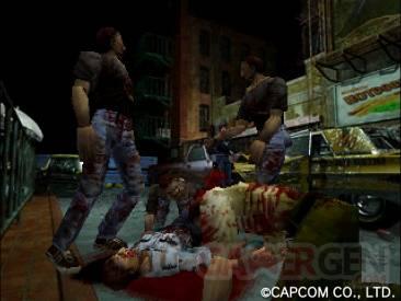Resident Evil 2 comparaison avant 28.08 (3)