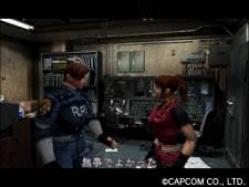 Resident Evil 2 comparaison avant 28.08