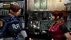 Resident Evil 2 logo vignette 28.08