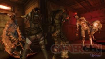 Resident Evil Reveletaions 24.01.2013.