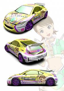 Ridge Racer DLC 02.05