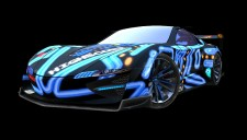 Ridge Racer DLC 12.04