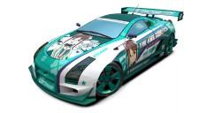 Ridge Racer dlc 17.05 (8)