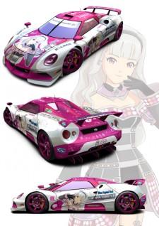 Ridge Racer dlc 17.05