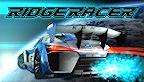 Ridge Racer trophees logo vignette 12.06.2012