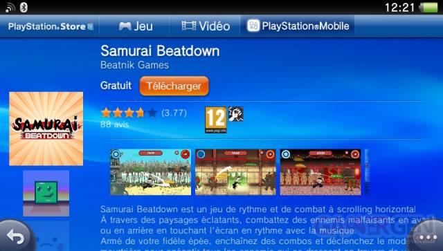 Samurai Beatdown 16.01.2013.