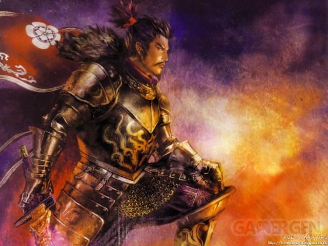 Samurai Warriors 2 with Xtreme Legends & Empires HD Version 17.07.2013.