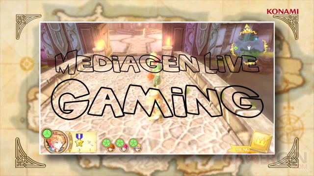 screenshot MLG mediagen live gamin New Little King's Story