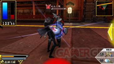 Sengoku Basara Heroes Pack 05.04.2013.