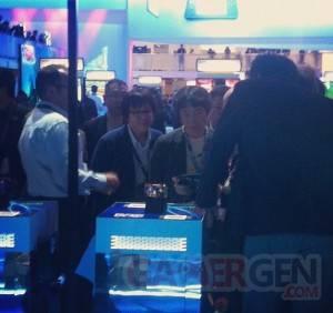 shigeru miyamoto e3 2013 tearaway sony
