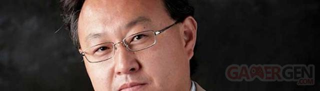 Shuhei Yoshida 01.10.2012.