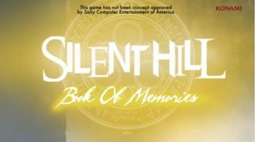 silent_hill_book_book_of_memories_logo
