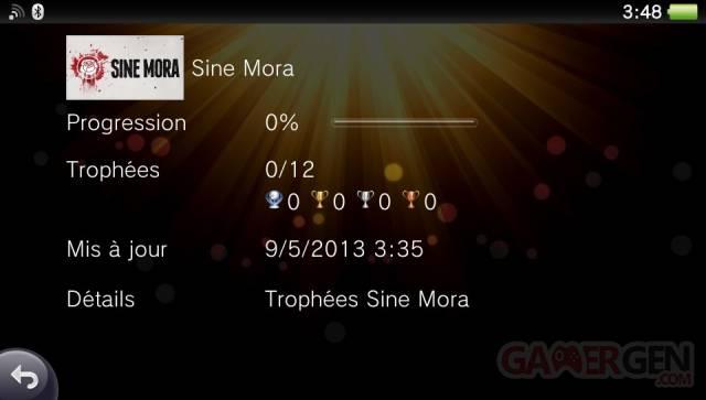 Sine Mora trophees 10.05.2013 (1)