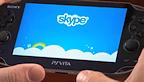 Skype logo vignette 24.04.2012