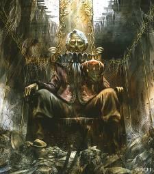 Soul Sacrifice 03.06.2013 (5)