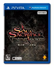 Soul Sacrifice 18.01.2013.