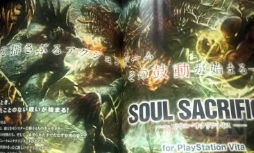 Soul Sacrifice  18.04.2012