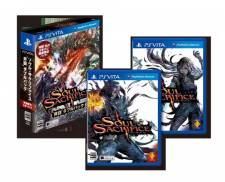 Soul Sacrifice Double Pack jaquette