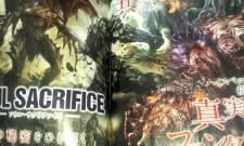Soul Sacrifice Famitsu 18.04