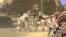 Soul Sacrifice images screenshots 0005