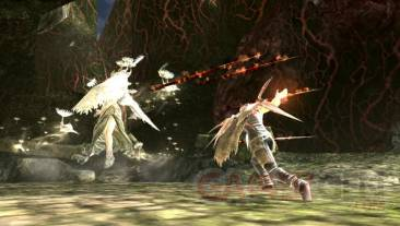 Soul Sacrifice images screenshots 0012