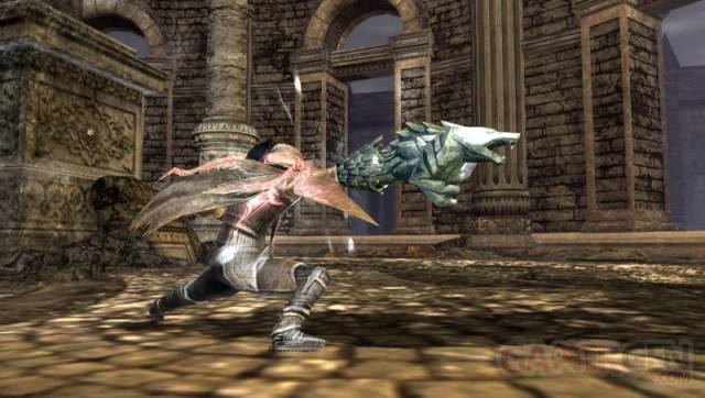 Soul Sacrifice images screenshots 0015