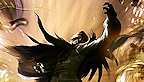 Soul Sacrifice logo vignette 20.09