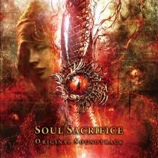 Soul Sacrifice Original Soundtrack 11.03.2013.