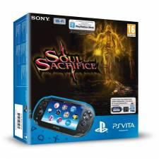 Soul Sacrifice pack bundle psvita 24.04.2013.