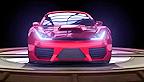 Spy Hunter Reboot logo vignette 31.05